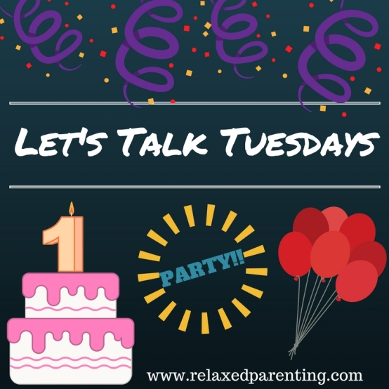 Let's Talk Tuesdays (2)