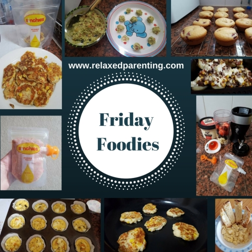 Friday Foodies (2)