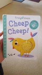 cheep-cheep