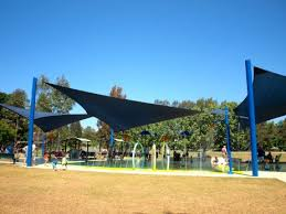 James Ruse Reserve Playground