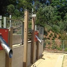 Parramatta River Playground